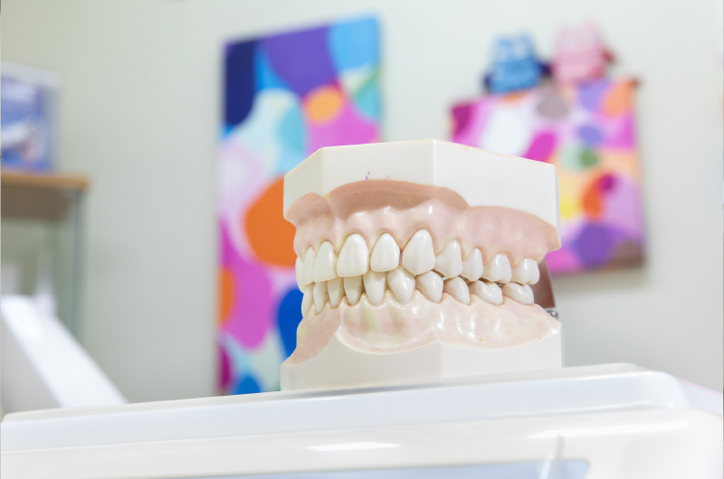Zahnweisspraxis