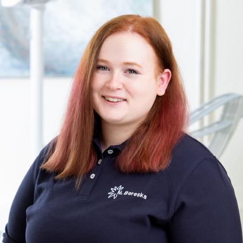 Monique Hagestedt